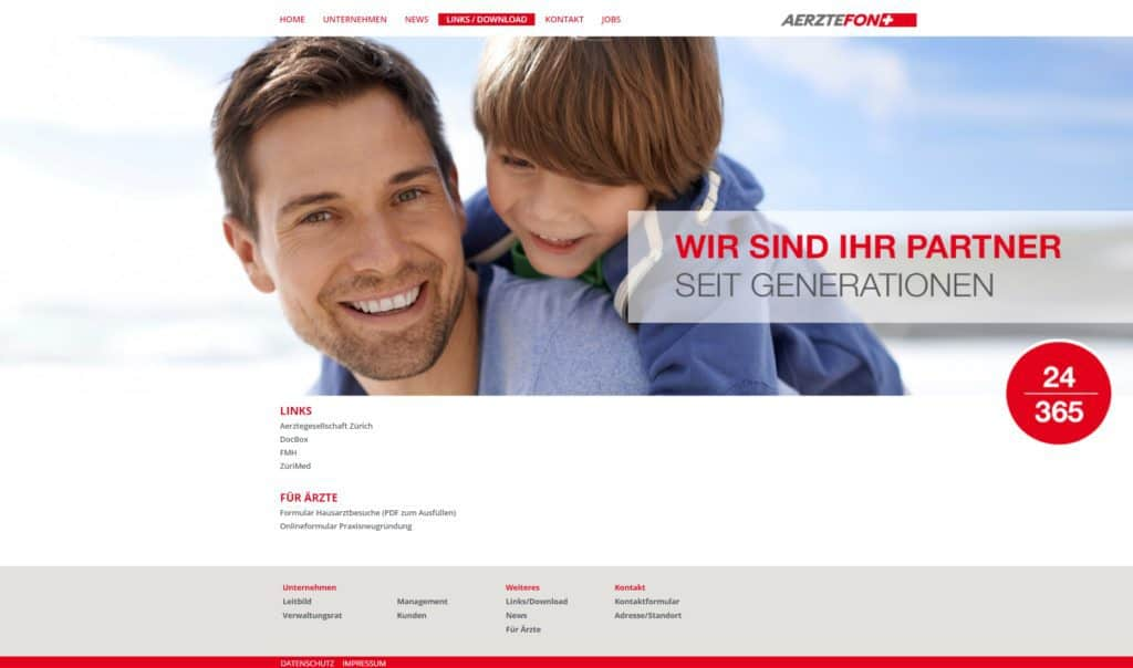 www.aerztefon.ch