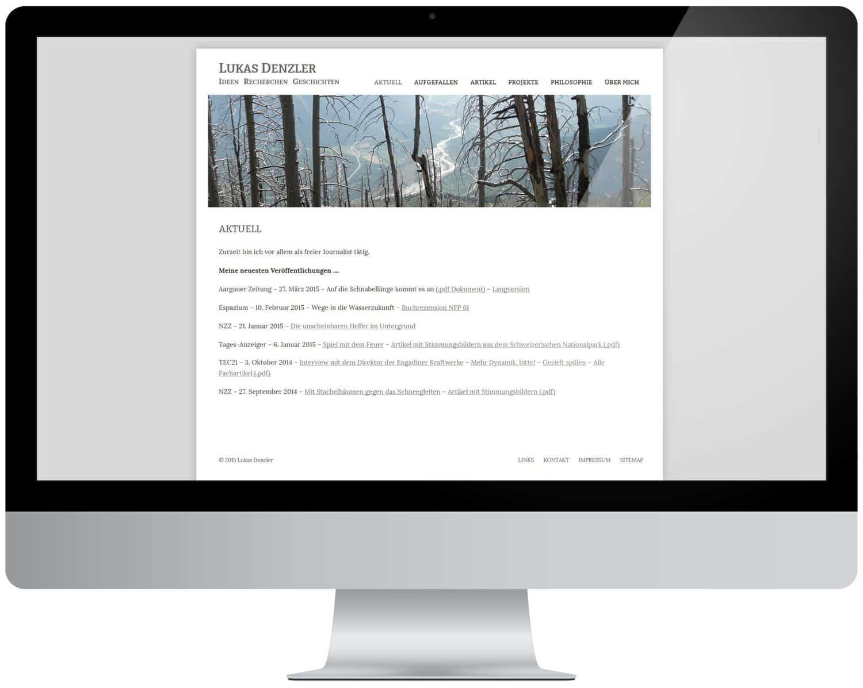 rettenmund solutions webdesign social media marketing bern